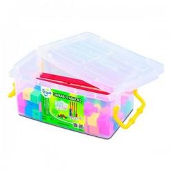 Картина по номерам «Туманный Альбион» 40*50 см в коробке