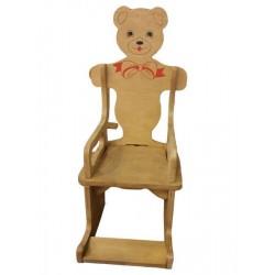 """Кресло-качалка Hega """"Медвежонок""""  (94)"""