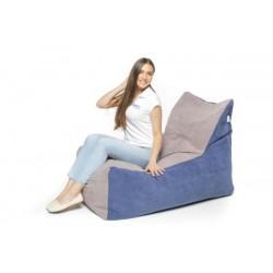 Кресло-мешок KIDIGO Комфорт (оксфорд)