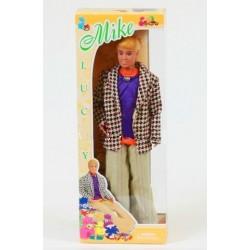 """Кукла Creation & Distribution """"Майк щасливец"""", в кор. 34*17*6см"""