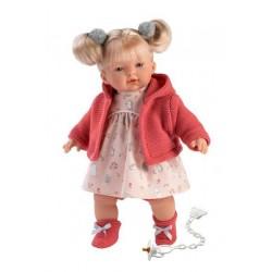 Кукла Aitana, 33см, в кор. 44*23*13см