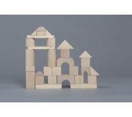 Строительный набор Строитель ЕКО