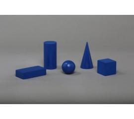 Набор геометрических фигур
