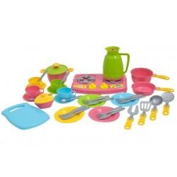 Игровой набор Кухонний набір 7 ТехноК (3589)