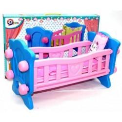 Кровать ТехноК Колиска (4197)