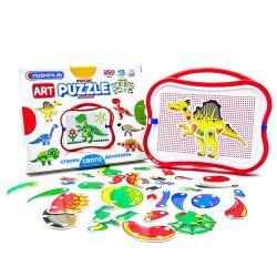 "Мозаика ""Art Puzzle Динозаврики"" 250 элементов MAXIMUS (5422)"