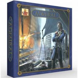 "Игра настольна ""ADMIRAL"" Bombat Game (800026)"