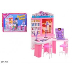 Мебель Gloria салон красоты, в кор. 28*5,7*20см
