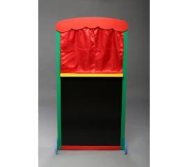 Кукольный театр - ширма (напольная)