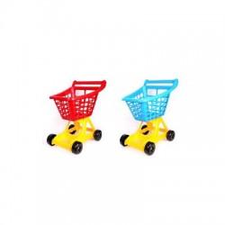 Игровой набор ТехноК Тележка для супермаркета (4227)