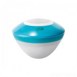 Колонка плавающая Intex Bluetooth LED-подсветка (28625)
