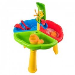 Игровой столик для песка и воды Wader (39678)