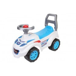 Автомобиль для прогулок, 88*32*68см ТехноК (7426)