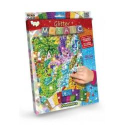 """Блестящая мозаика """"Glitter Mosaic"""" серия 3, в кор. 25*3*35см"""