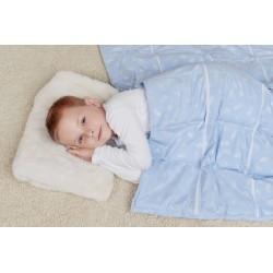 Утяжеленное сенсорное одеяло