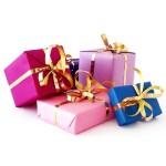 Товары для праздников