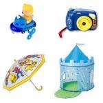 Игрушки для детей 3+