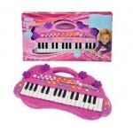 Органы, пианино