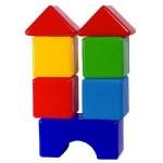Сортеры, кубики, пятнашки
