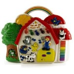 Обучающие и электронные игрушки